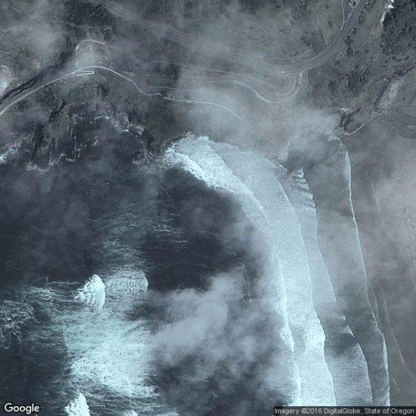 Agate Beach North